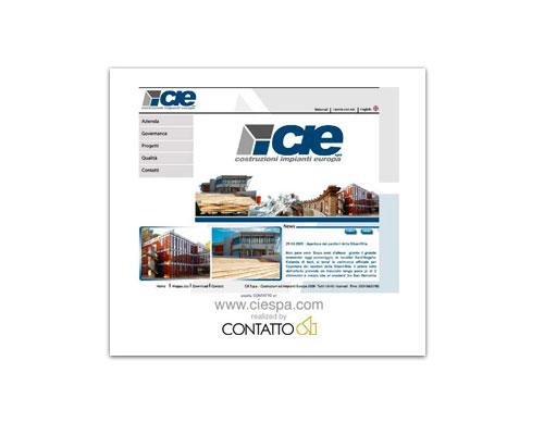 CIE by Contatto