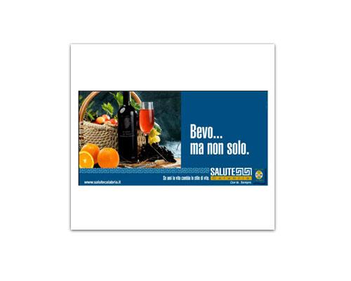 Salute Calabria ADV